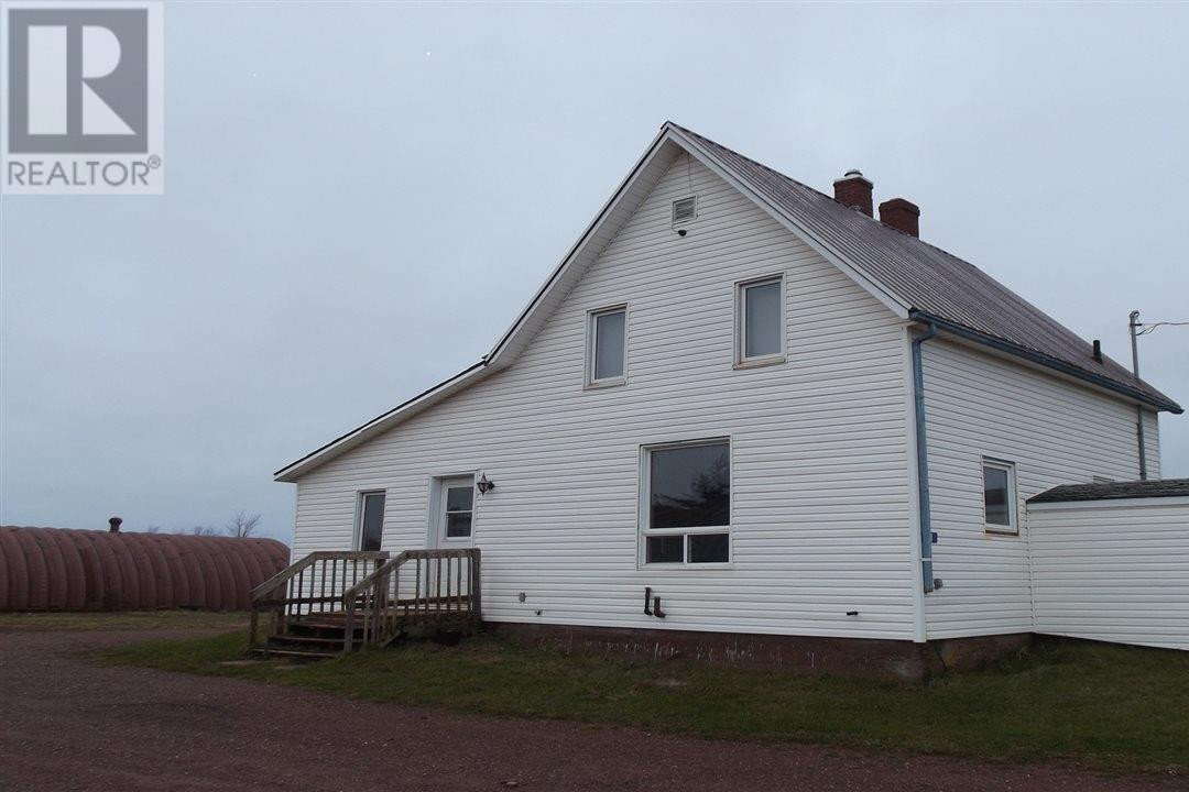 House for sale at 111 Chaisson Rd St. Edward Prince Edward Island - MLS: 202024651
