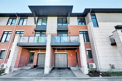 Townhouse for sale at 111 Chaperal Pt Ottawa Ontario - MLS: 1155126