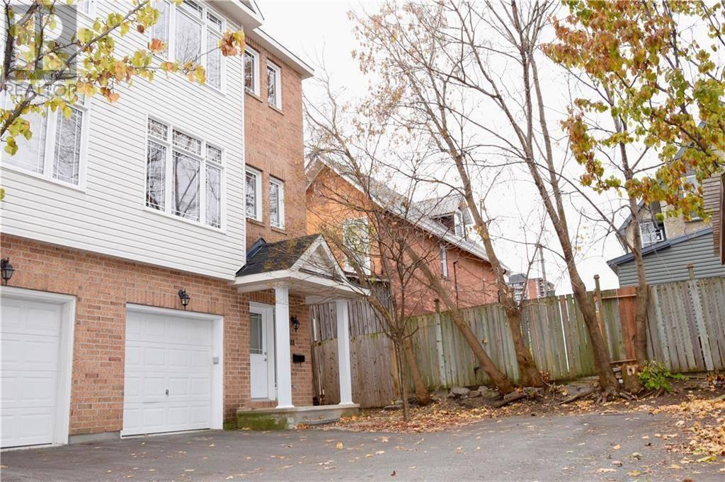 House for sale at 111 Charisma Pt Ottawa Ontario - MLS: 1175044