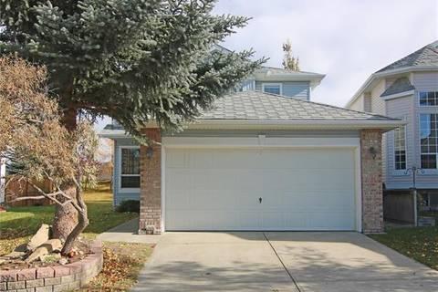 House for sale at 111 Citadel Peak Circ Northwest Calgary Alberta - MLS: C4265491