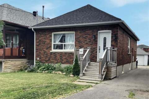 House for rent at 111 Clovelly Ave Toronto Ontario - MLS: C4806590