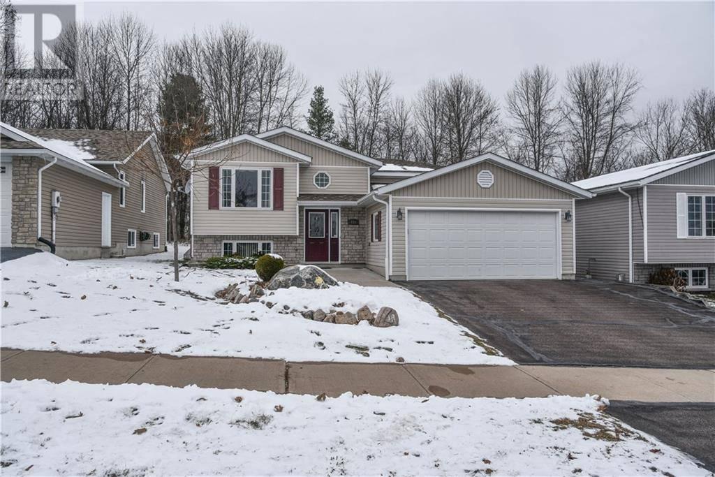 House for sale at 111 Cockburn Cres Pembroke Ontario - MLS: 1175670