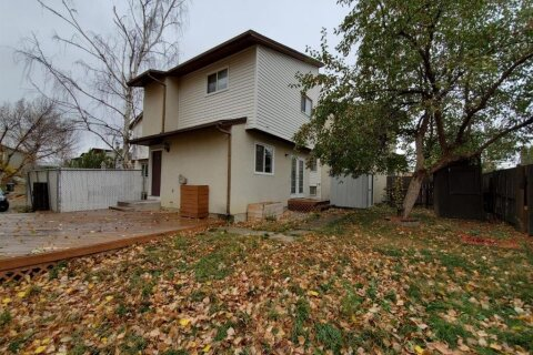 Townhouse for sale at 111 Columbia Pl W Lethbridge Alberta - MLS: A1042219