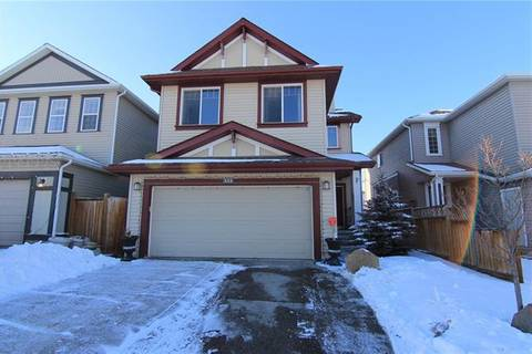House for sale at 111 Copperstone Blvd Southeast Calgary Alberta - MLS: C4285259