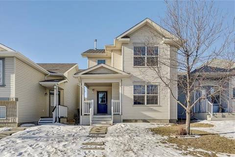 House for sale at 111 Covehaven Ct Northeast Calgary Alberta - MLS: C4287442