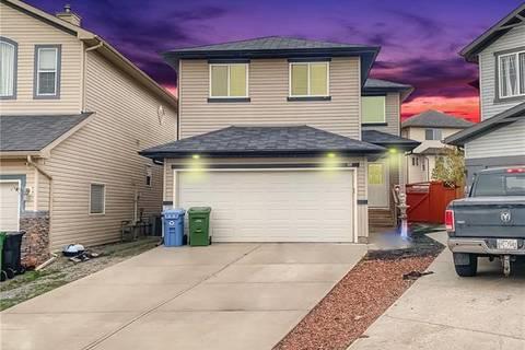 House for sale at 111 Covemeadow Ct Northeast Calgary Alberta - MLS: C4272184
