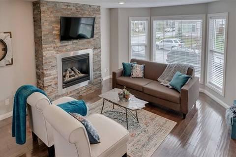 House for sale at 111 Cranford Cs Southeast Calgary Alberta - MLS: C4244879