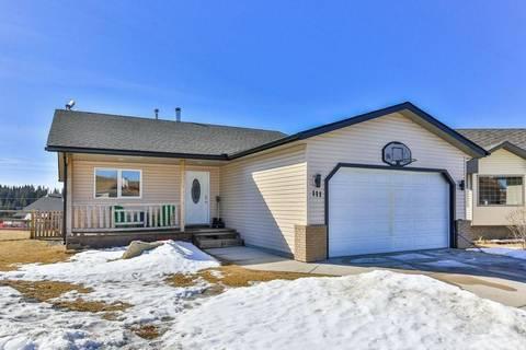 House for sale at 111 Cremona Ht Cremona Alberta - MLS: C4239235