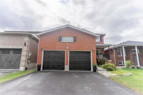 House for sale at 111 Crompton Dr Barrie Ontario - MLS: S4929488