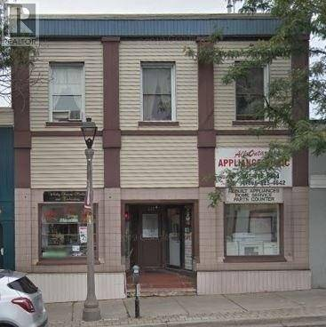 Commercial property for sale at 111 Dundas St Whitby Ontario - MLS: E4666955