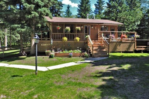House for sale at 111 Eagle Ridge Dr Rural Clearwater County Alberta - MLS: A1014133
