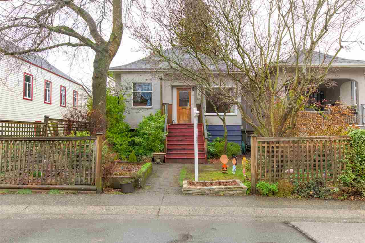 Removed: 111 East 24th Avenue, Vancouver, BC - Removed on 2020-03-04 04:33:26