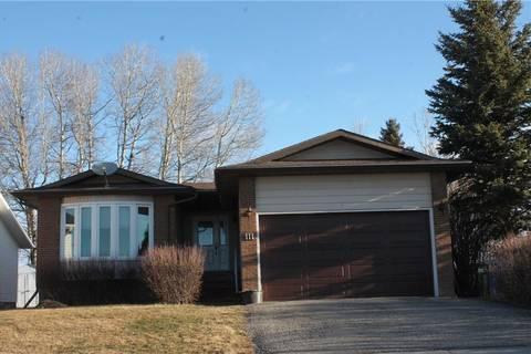 House for sale at 111 Edey Cs Cremona Alberta - MLS: C4237416