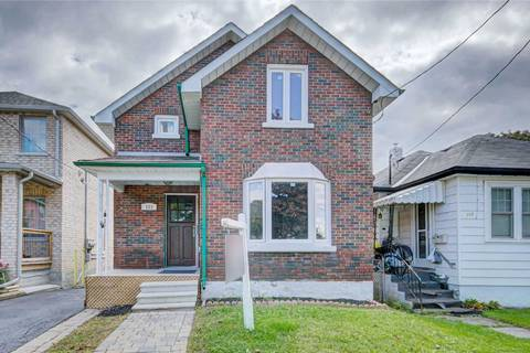 House for sale at 111 Elgin St Oshawa Ontario - MLS: E4587944