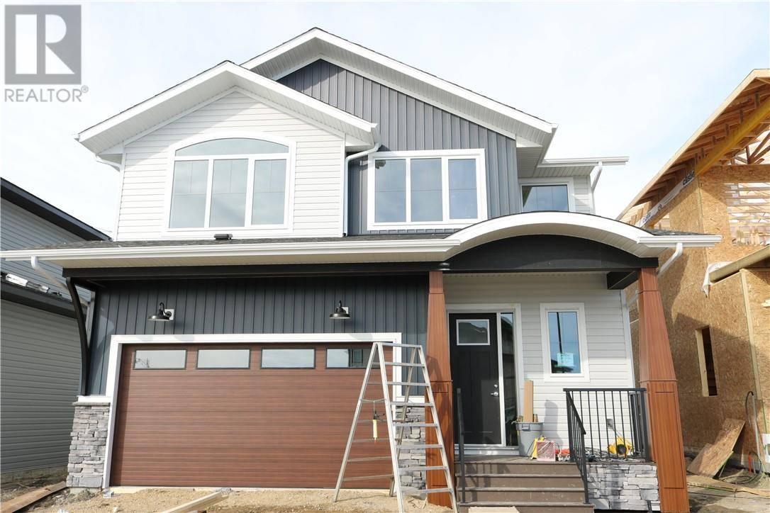 House for sale at 111 Ellington Cres Red Deer Alberta - MLS: ca0189661