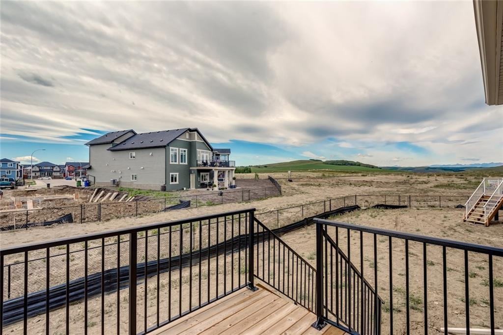For Sale: 111 Emberside Gardens, Cochrane, AB | 3 Bed, 2 Bath House for $452,558. See 44 photos!