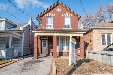 House for sale at 111 Emerald St Hamilton Ontario - MLS: X4715865