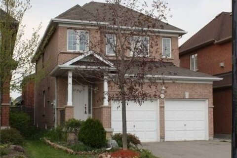 House for rent at 111 Fadine Rd Newmarket Ontario - MLS: N4984612