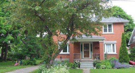 House for rent at 111 Faraday St Ottawa Ontario - MLS: 1160882