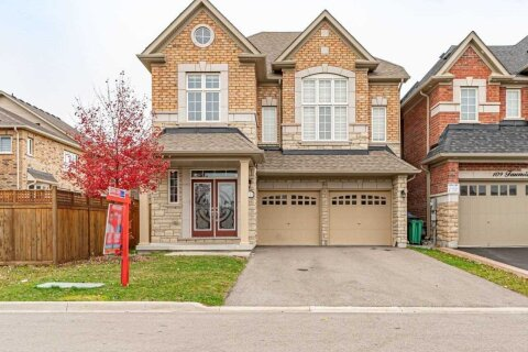 House for sale at 111 Fawnridge Rd Caledon Ontario - MLS: W4960032