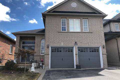 House for sale at 111 Fencerow Dr Whitby Ontario - MLS: E4366313