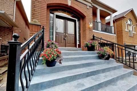 House for sale at 111 Ferdinand Ave Vaughan Ontario - MLS: N4862106
