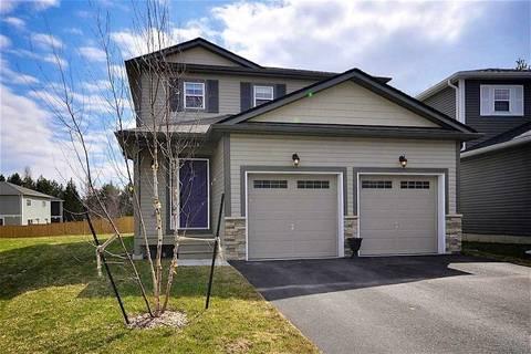 House for sale at 111 Fieldstream Chse Bracebridge Ontario - MLS: X4747729