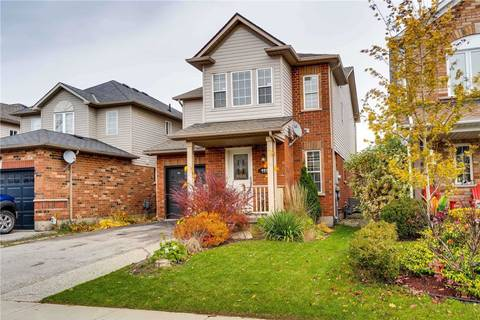House for sale at 111 Flockhart Rd Cambridge Ontario - MLS: X4627380