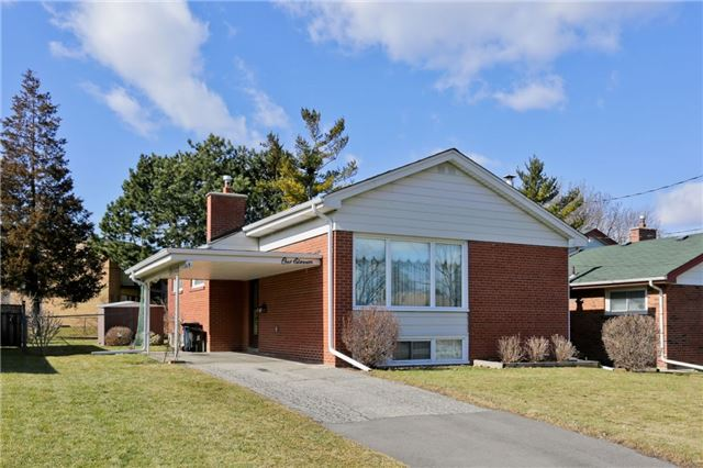 For Sale: 111 Fordwich Crescent, Toronto, ON | 3 Bed, 1 Bath House for $704,999. See 20 photos!