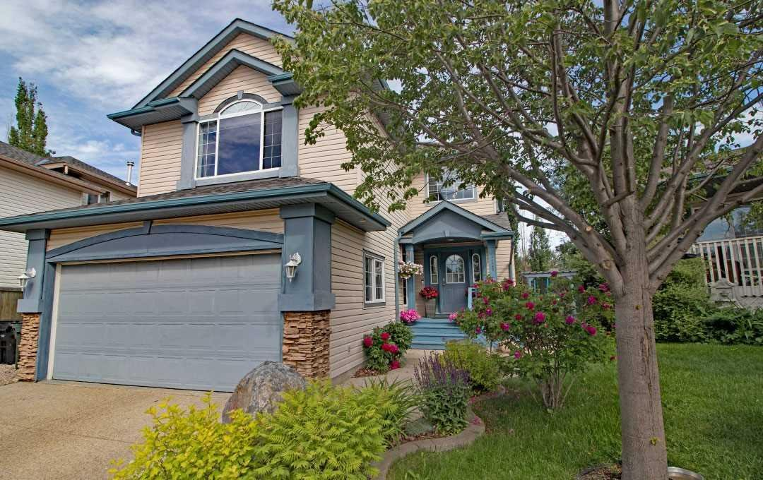 Removed: 111 Foxhaven Crescent, Sherwood Park, AB - Removed on 2020-08-05 23:24:30