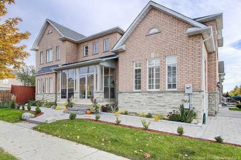 House for sale at 111 Freemont St Vaughan Ontario - MLS: N4615981