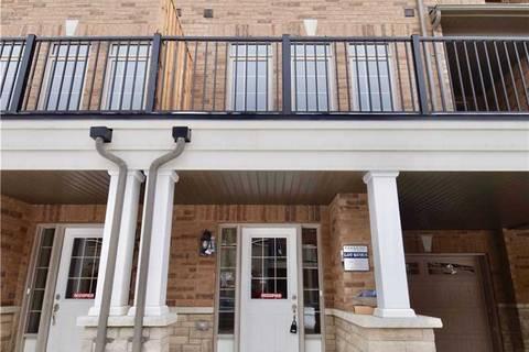 Townhouse for rent at 111 Fruitvale Circ Brampton Ontario - MLS: W4650093