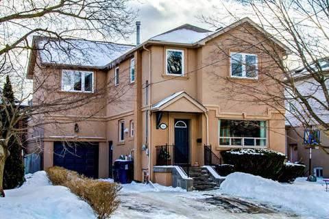 House for sale at 111 Glen Albert Dr Toronto Ontario - MLS: E4364164