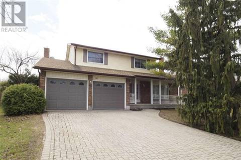 House for sale at 111 Glenecho Ct Waterloo Ontario - MLS: 30725270