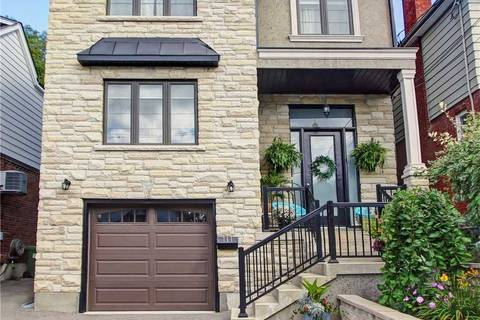 House for sale at 111 Harding Blvd Toronto Ontario - MLS: E4593378
