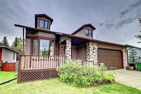 House for sale at 111 Hawkley Valley Rd Northwest Calgary Alberta - MLS: C4266911
