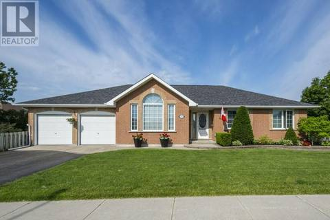 House for sale at 111 Hickory Gr Belleville Ontario - MLS: 204070