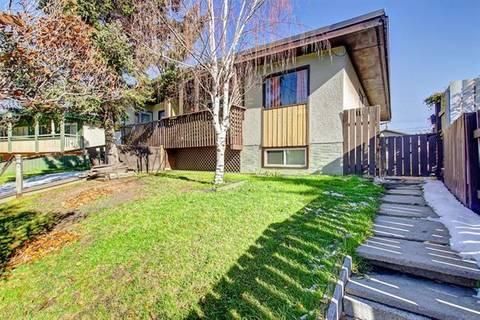 Townhouse for sale at 111 Huntford Cs Northeast Calgary Alberta - MLS: C4272941