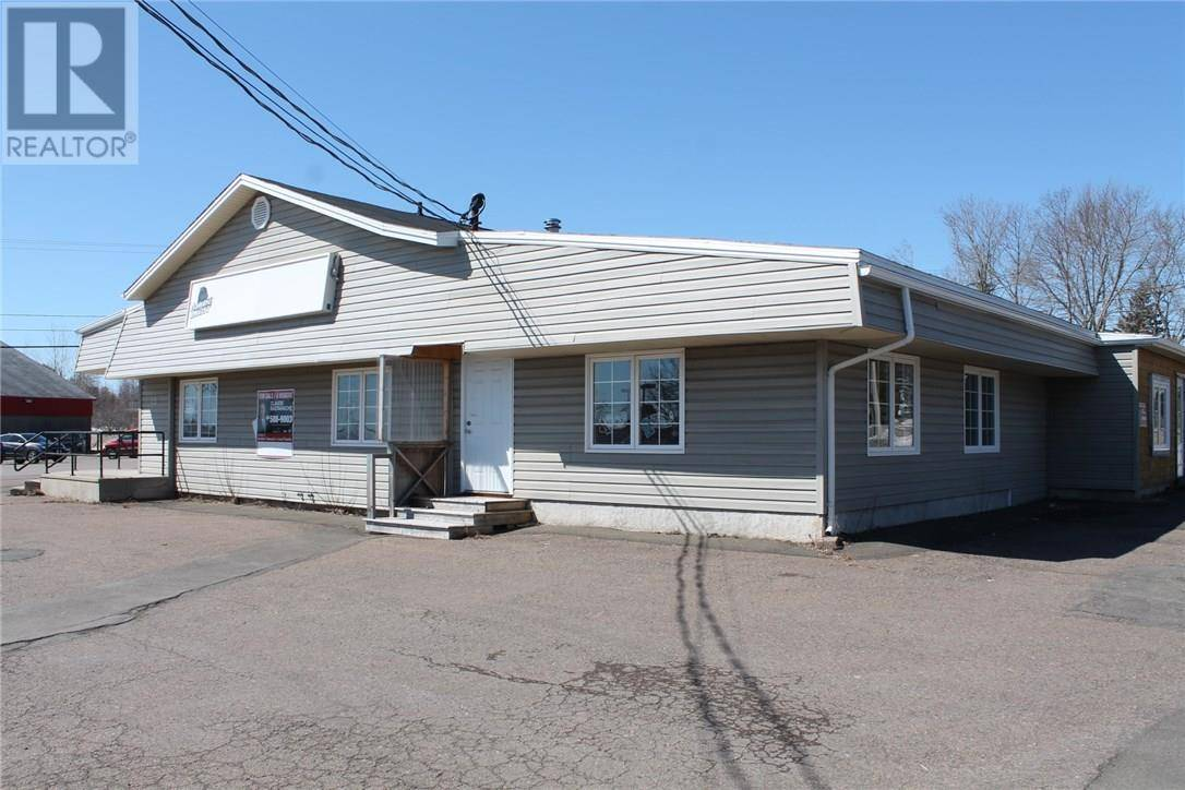 Commercial property for sale at 111 Irving Blvd Bouctouche New Brunswick - MLS: M122054