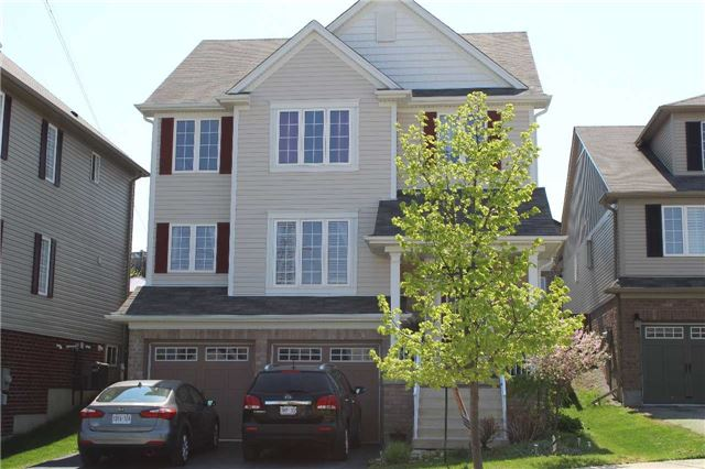For Sale: 111 Isaiah Drive, Kitchener, ON | 3 Bed, 4 Bath House for $649,900. See 20 photos!