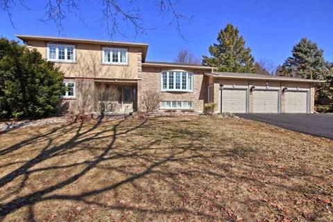 House for sale at 111 Jennifer Cres East Gwillimbury Ontario - MLS: N4716175