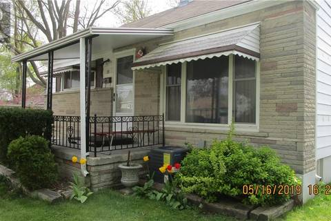 House for sale at 111 Josephine St London Ontario - MLS: 195592