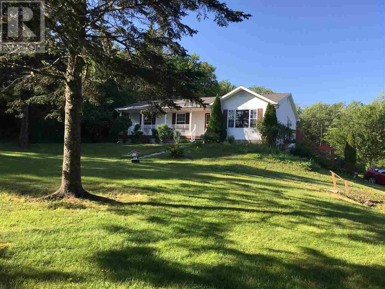 House for sale at 111 Kingswood Dr Mount Uniacke Nova Scotia - MLS: 201919485