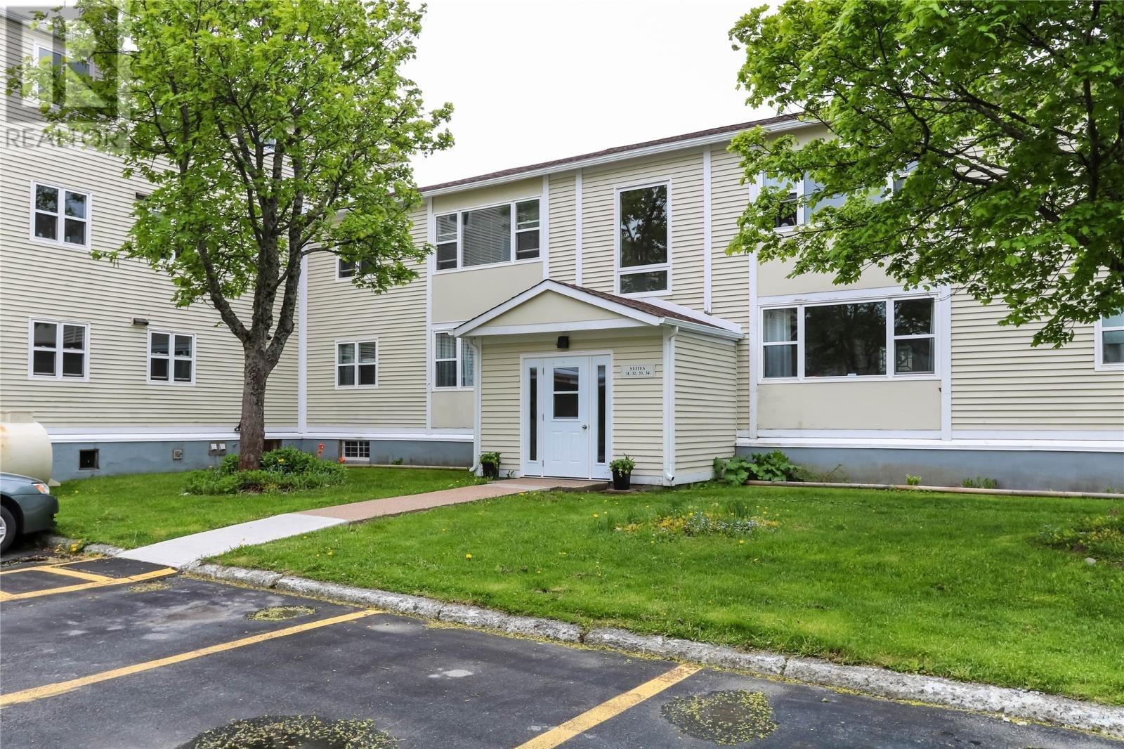 House for sale at 111 Linden Pl St. John's Newfoundland - MLS: 1224790