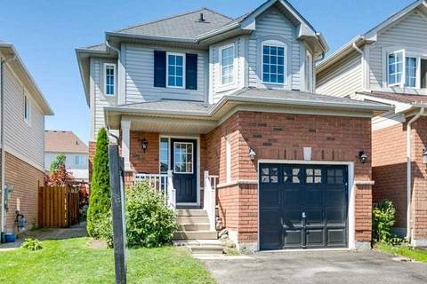 House for sale at 111 Lunney Cres Clarington Ontario - MLS: E4549046