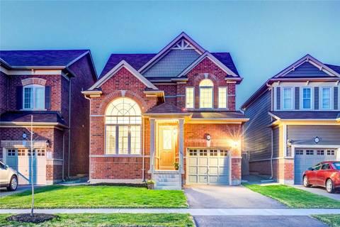 House for sale at 111 Macbean Cres Hamilton Ontario - MLS: X4437407