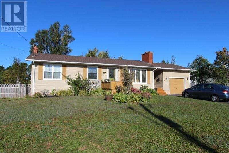 House for sale at 111 Macdonald Cres Summerside Prince Edward Island - MLS: 202019484