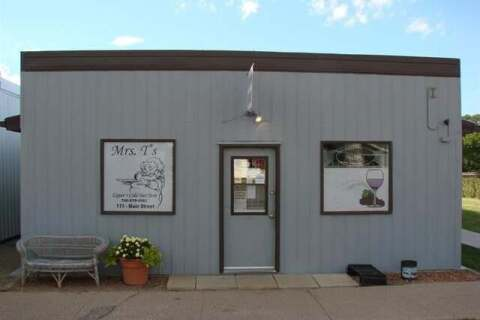 Commercial property for sale at 111 Main St Alliance Alberta - MLS: A1032827