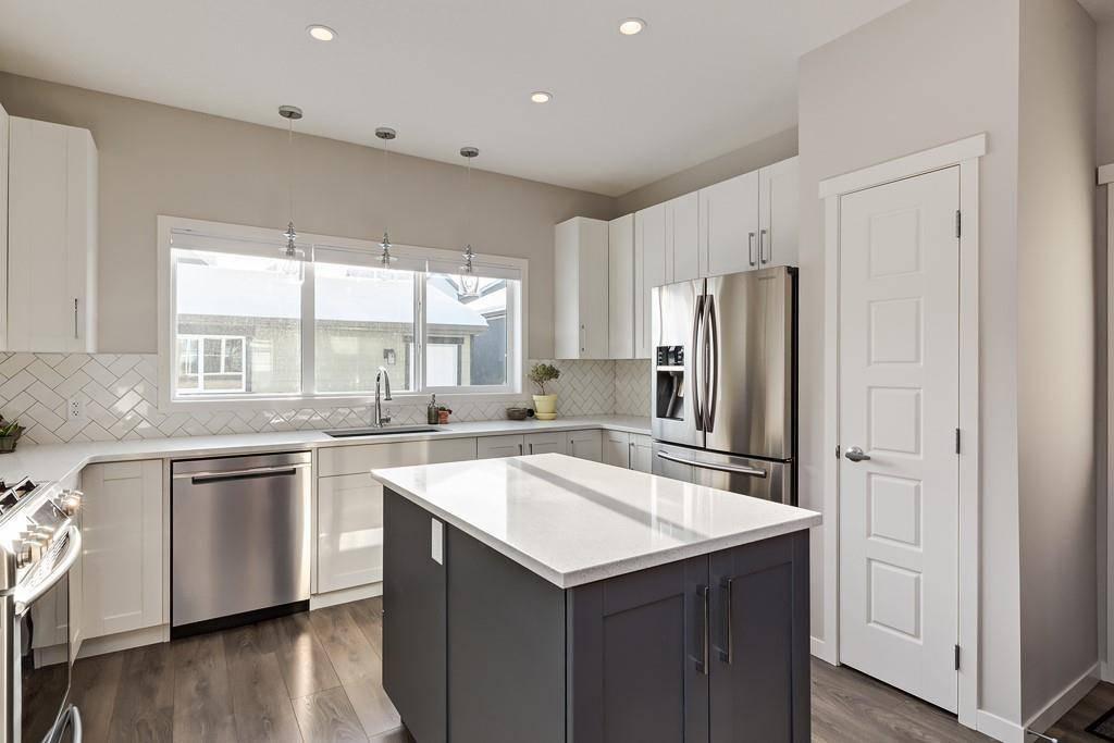 House for sale at 111 Masters Cres Se Mahogany, Calgary Alberta - MLS: C4287727