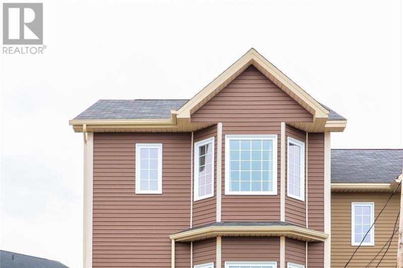 House for sale at 111 Mayor Ave St. John's Newfoundland - MLS: 1223613